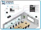 Commercial Application Diagram - Boardroom